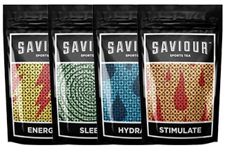 Saviour Sports Tea Pack