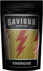 Saviour World Energise Sports Tea