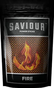 Saviour World Fire Training Fuel