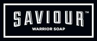 Saviour Warrior Soap
