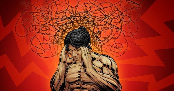 THE ART OF STRESS