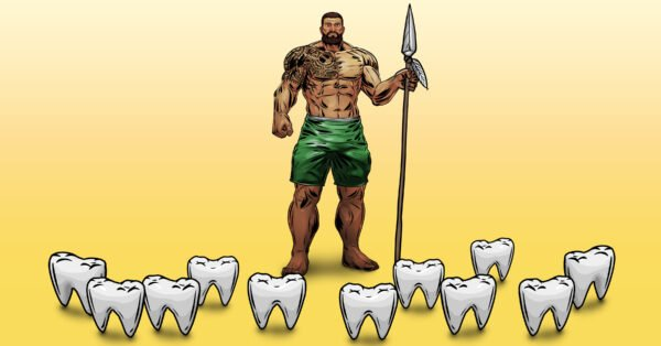 CHIEF OF YOUR TEETH
